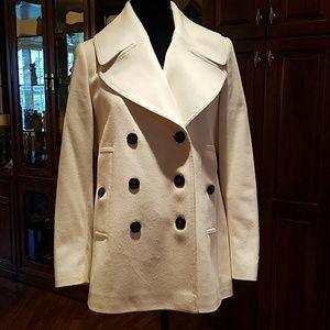 Burberry Coat Jacket